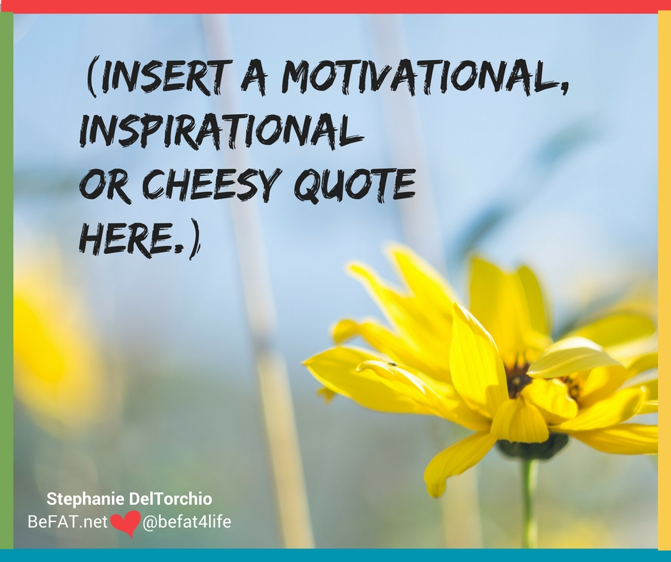 9 reasons we love motivational quotes
