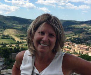 Stephanie DelTorchio | Stephanie@BeFAT.net | www.befat.net
