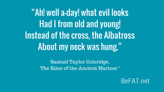 Albatross Quote: The Rime of the Ancient Mariner.jpg
